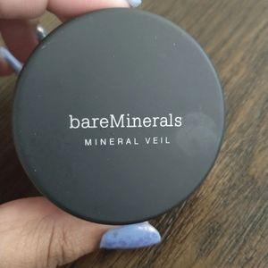 Bare minerals original mineral veil